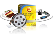 Any Vidéo Converter = Convertisseur Vidéo pour Téléphone Mobile pour Téléphone Mobile + WMV Convertisseur + AVI Convertisseur + FLV Convertisseur + YouTube Video Convertisseur + MP4 Convertisseur + DVD Convertisseur