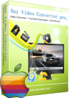 Any Video Converter Pro. pour mac