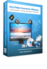 Any Vidéo Converter Ultimate pour Win