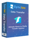 Syncios Data Transfer pour Windows