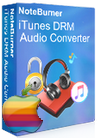Noteburner iTunes DRM Audio Converter pour Mac