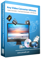 Any Vidéo Converter Ultimate