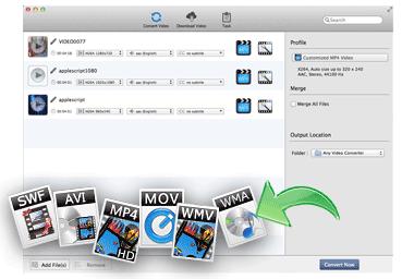 meilleur convertisseur video gratuit pour mac